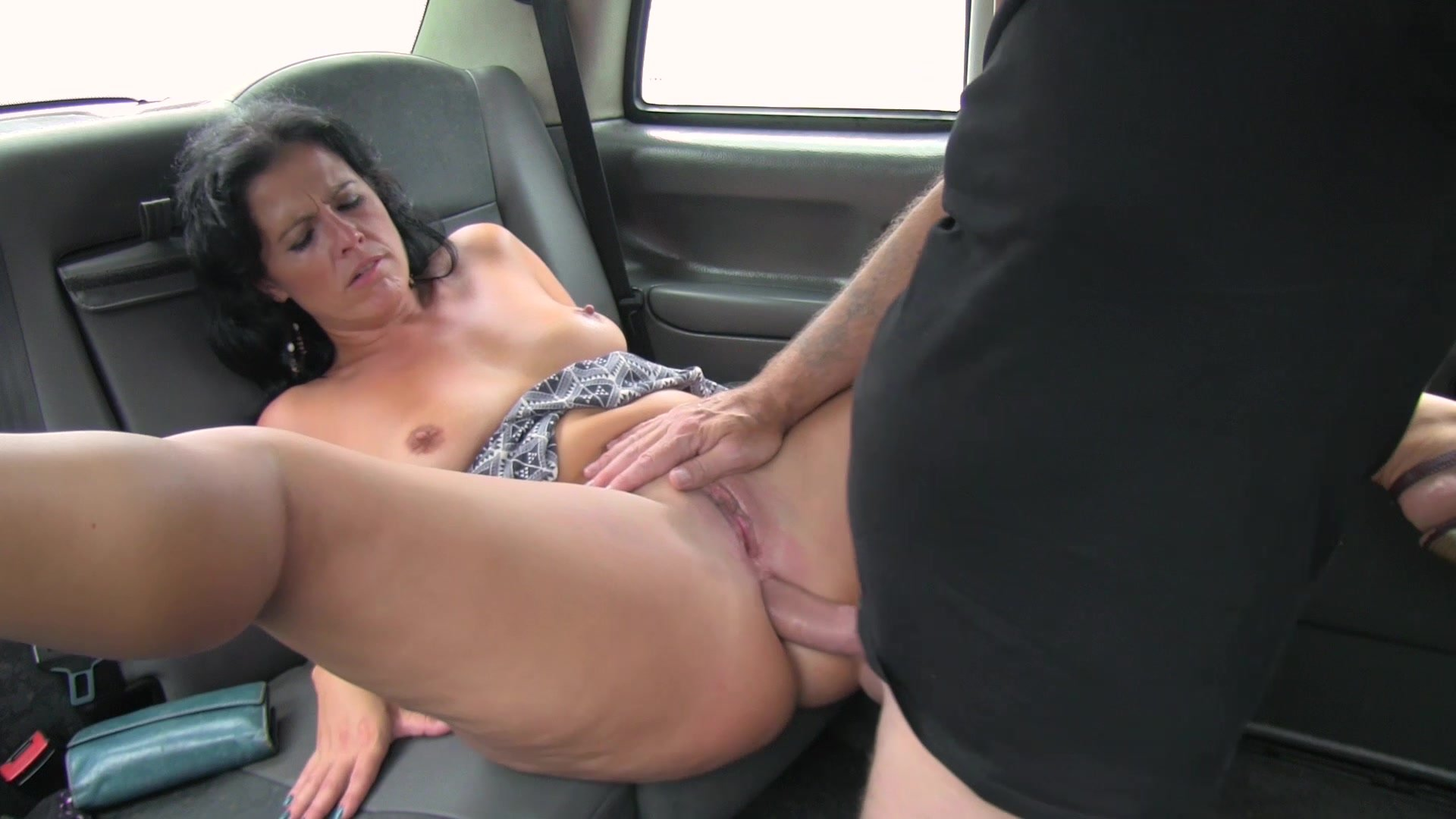 Danielle maye fake taxi free adult porn clips