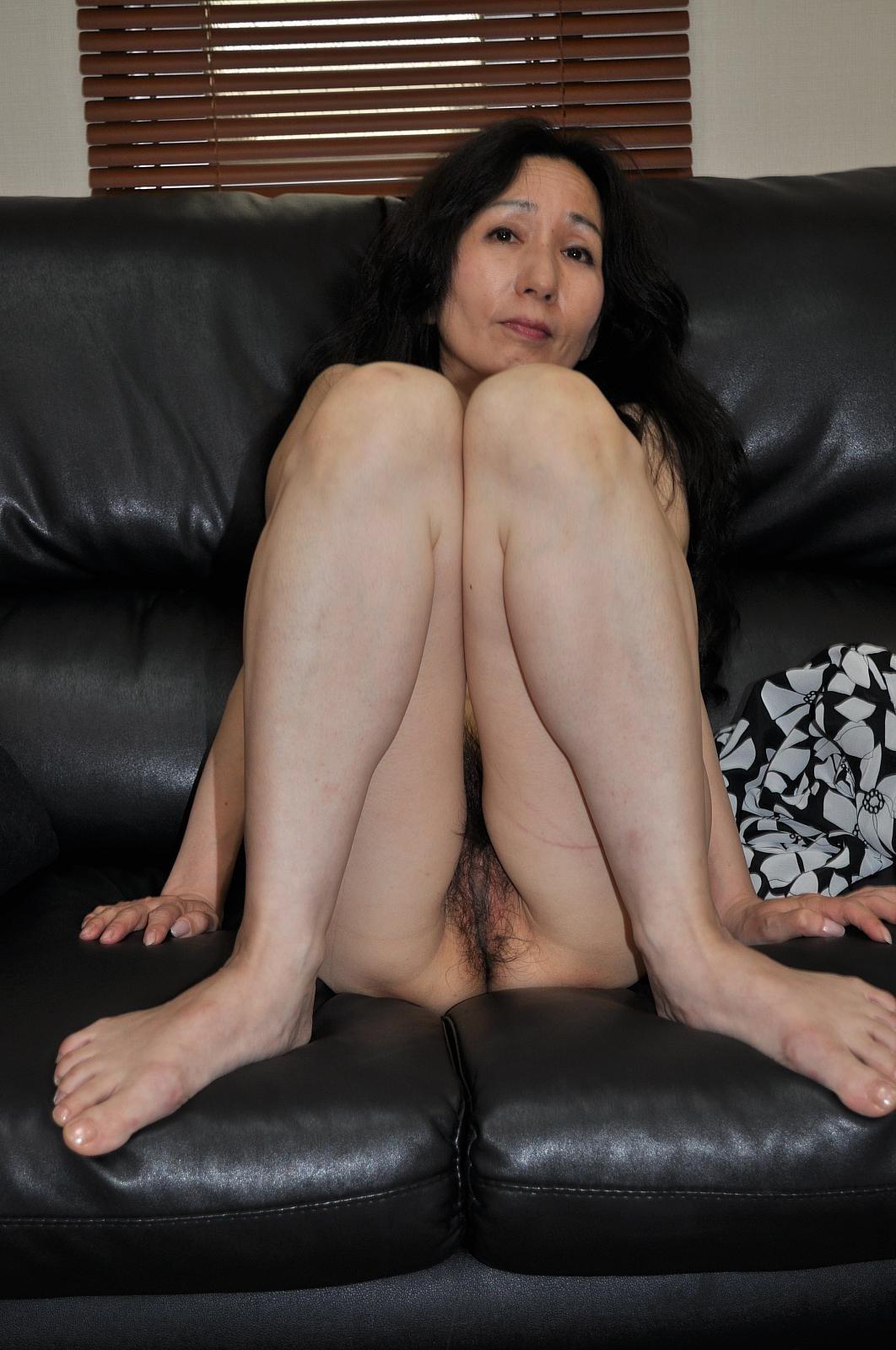 Older japan nude