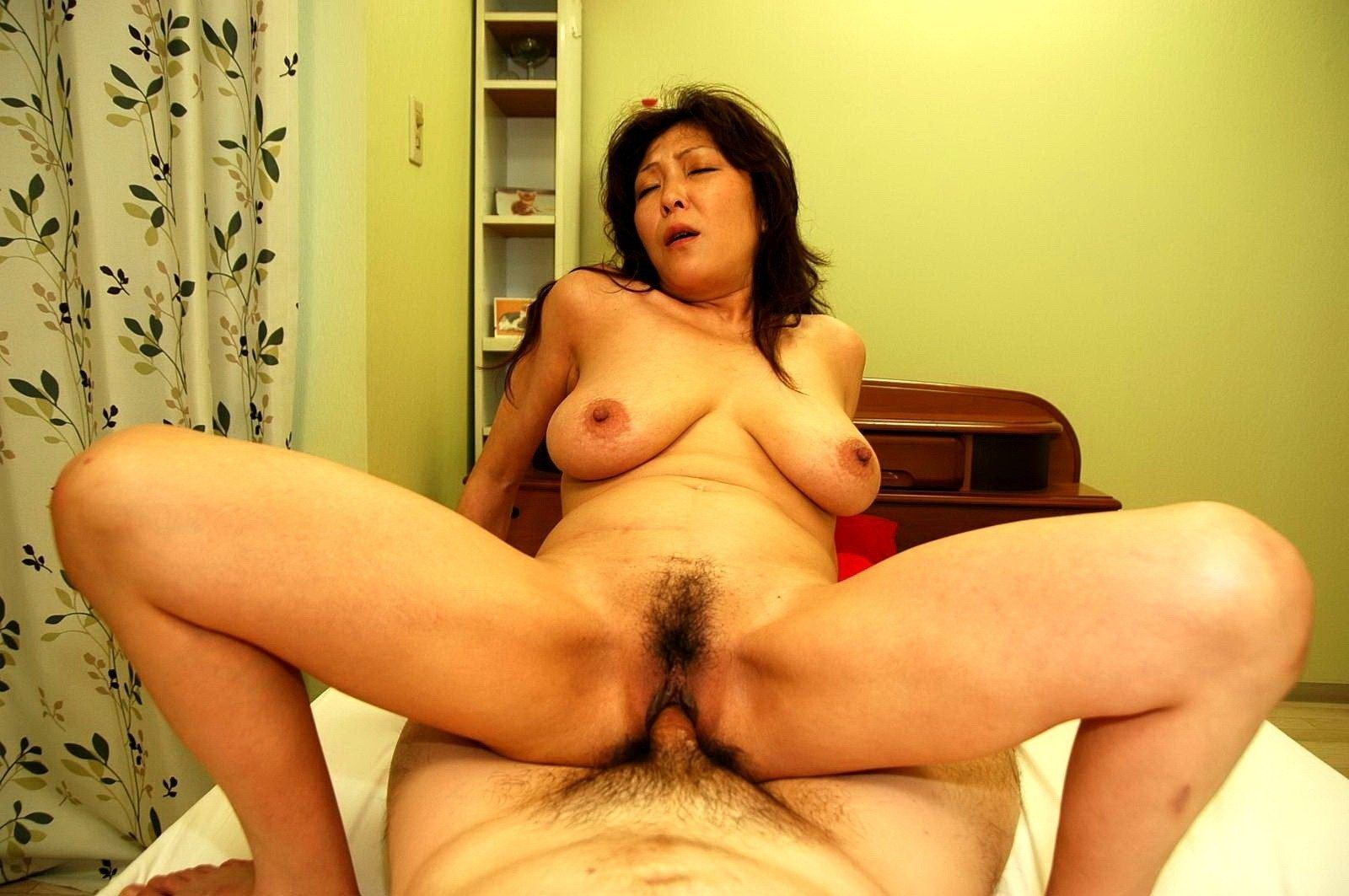 Mature Japanese Women Naked