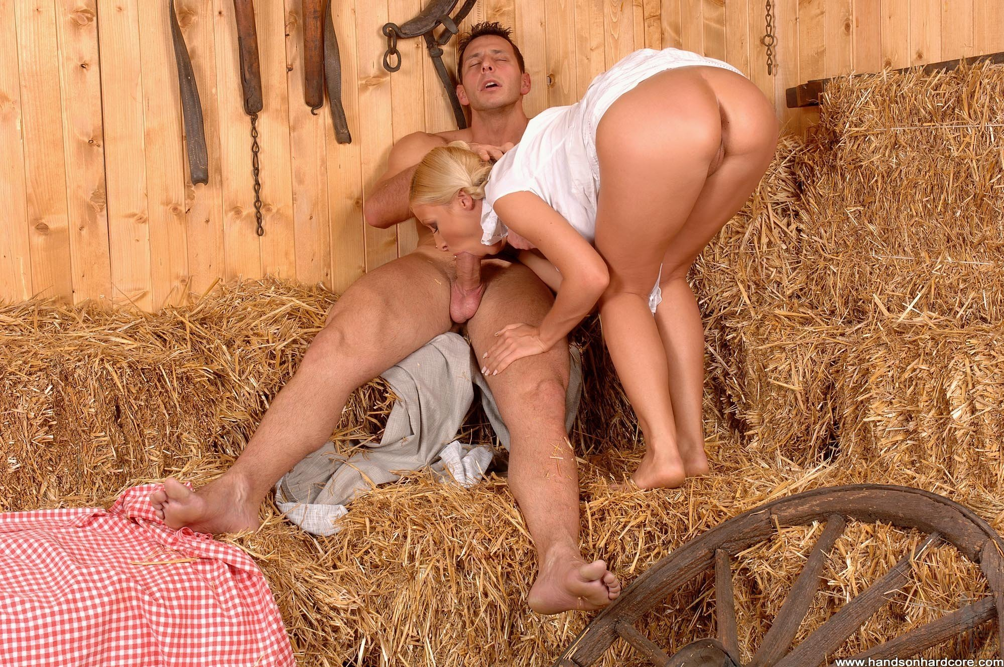 Hot farm country girls sex