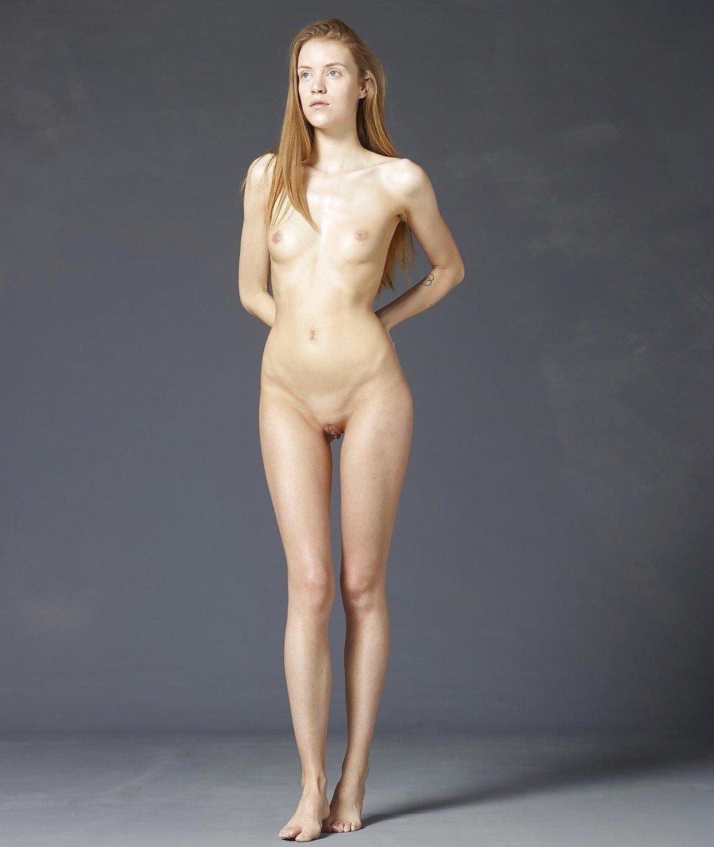 Hot Skinny Blonde Country Girl