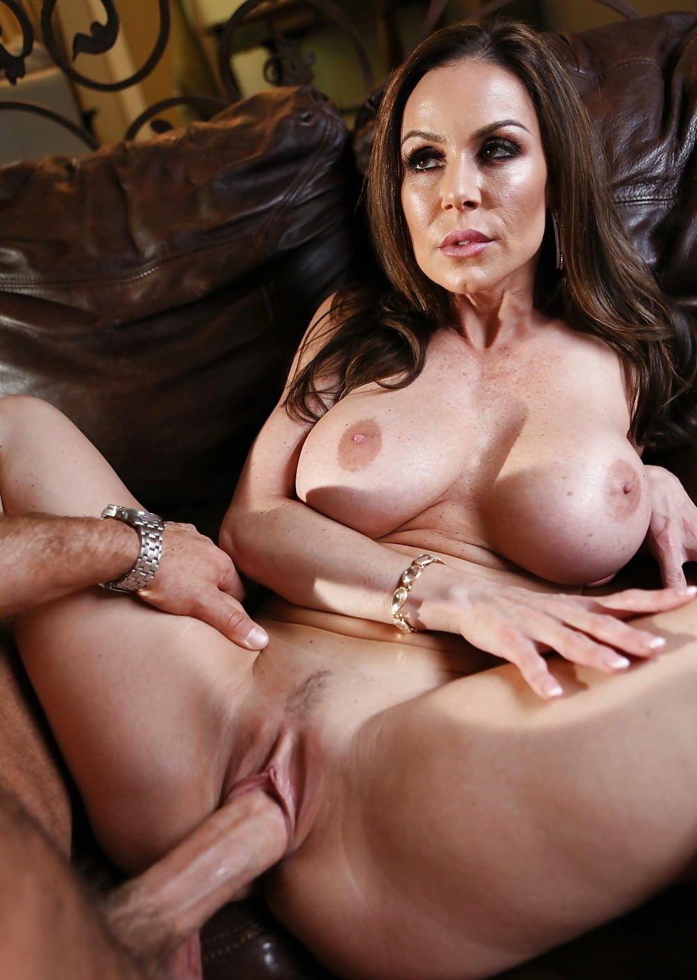 Famous Milf Porn Stars