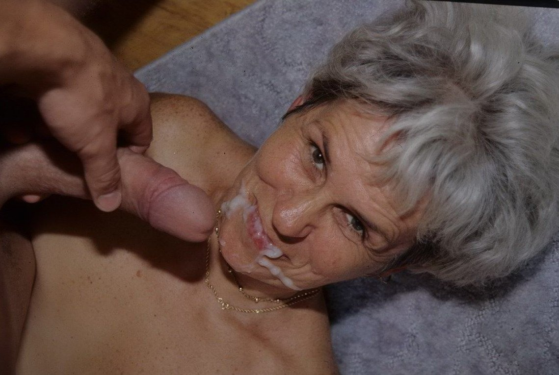 Mature Ladies Who Guzzle Will Get You Off In Not Time