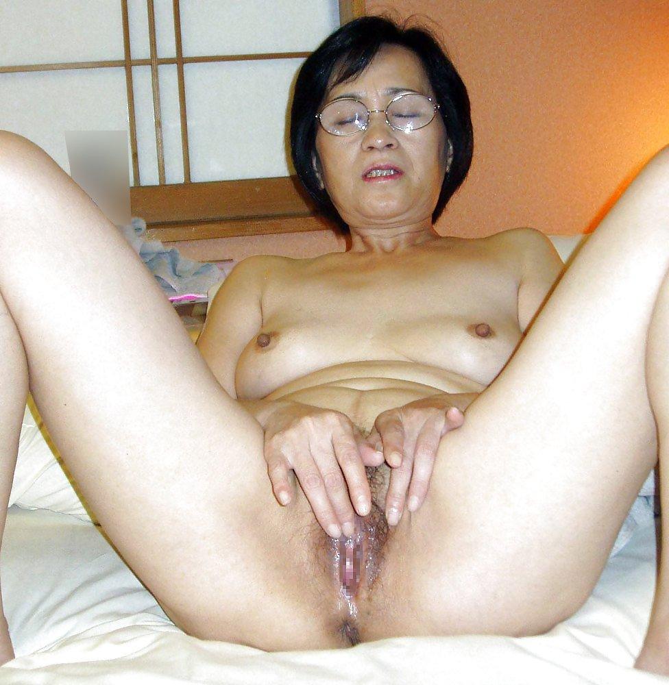 Asian Granny Nude Pics, Granny Porn Photos
