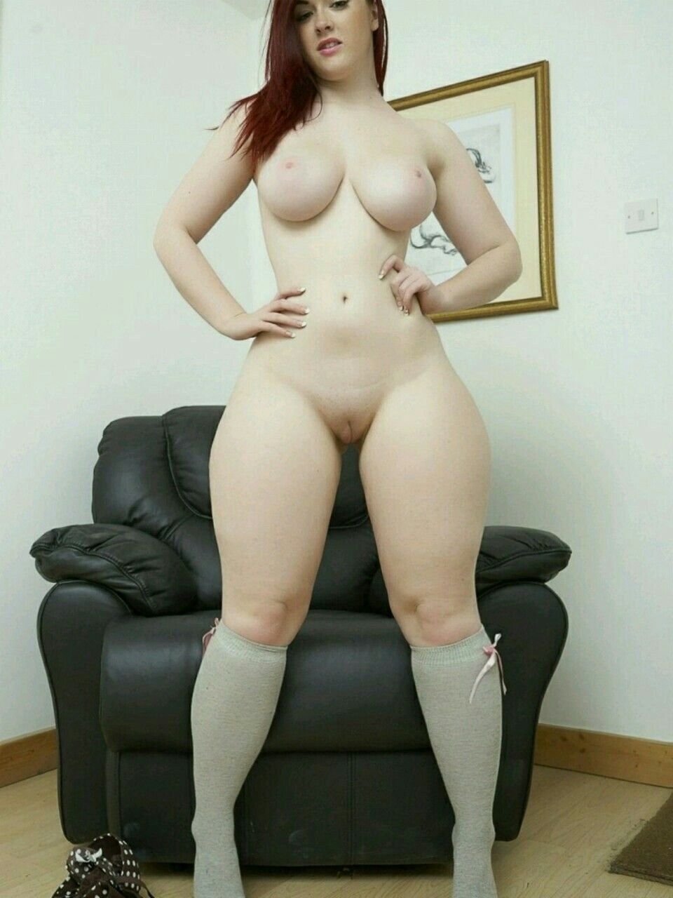 Giant Tits Small Waist Big Ass