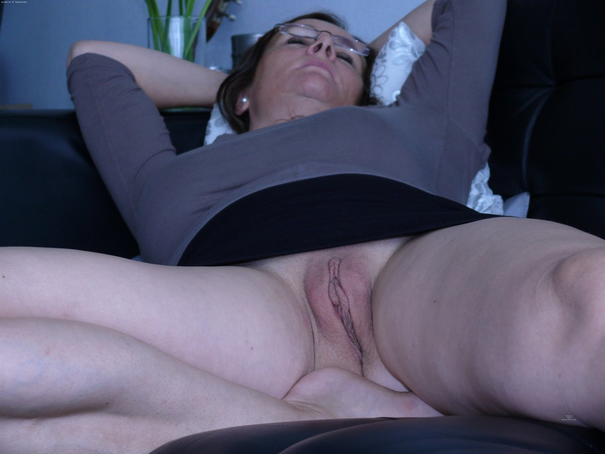 Step Mom After Night Out Son