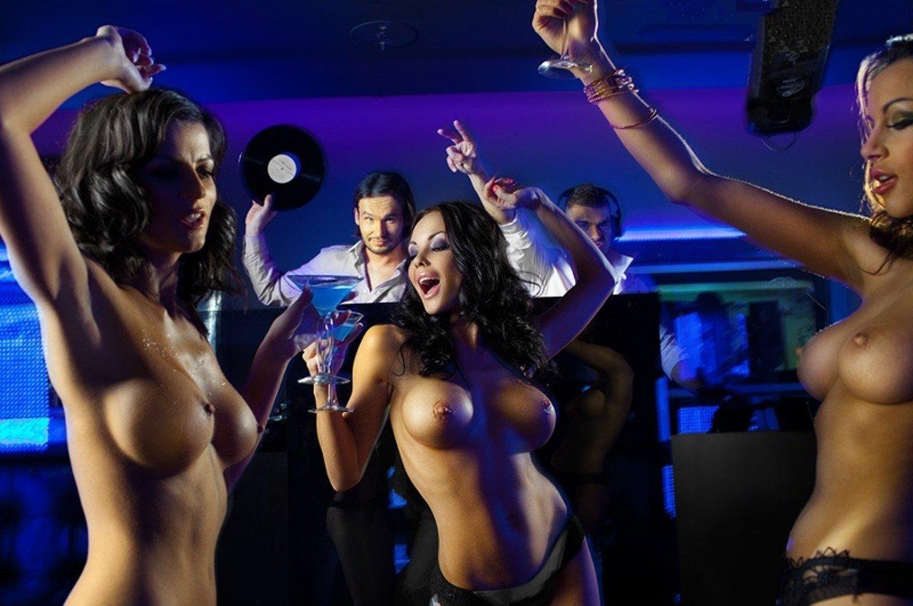 Hottest Striptease Big Boobs Sexy