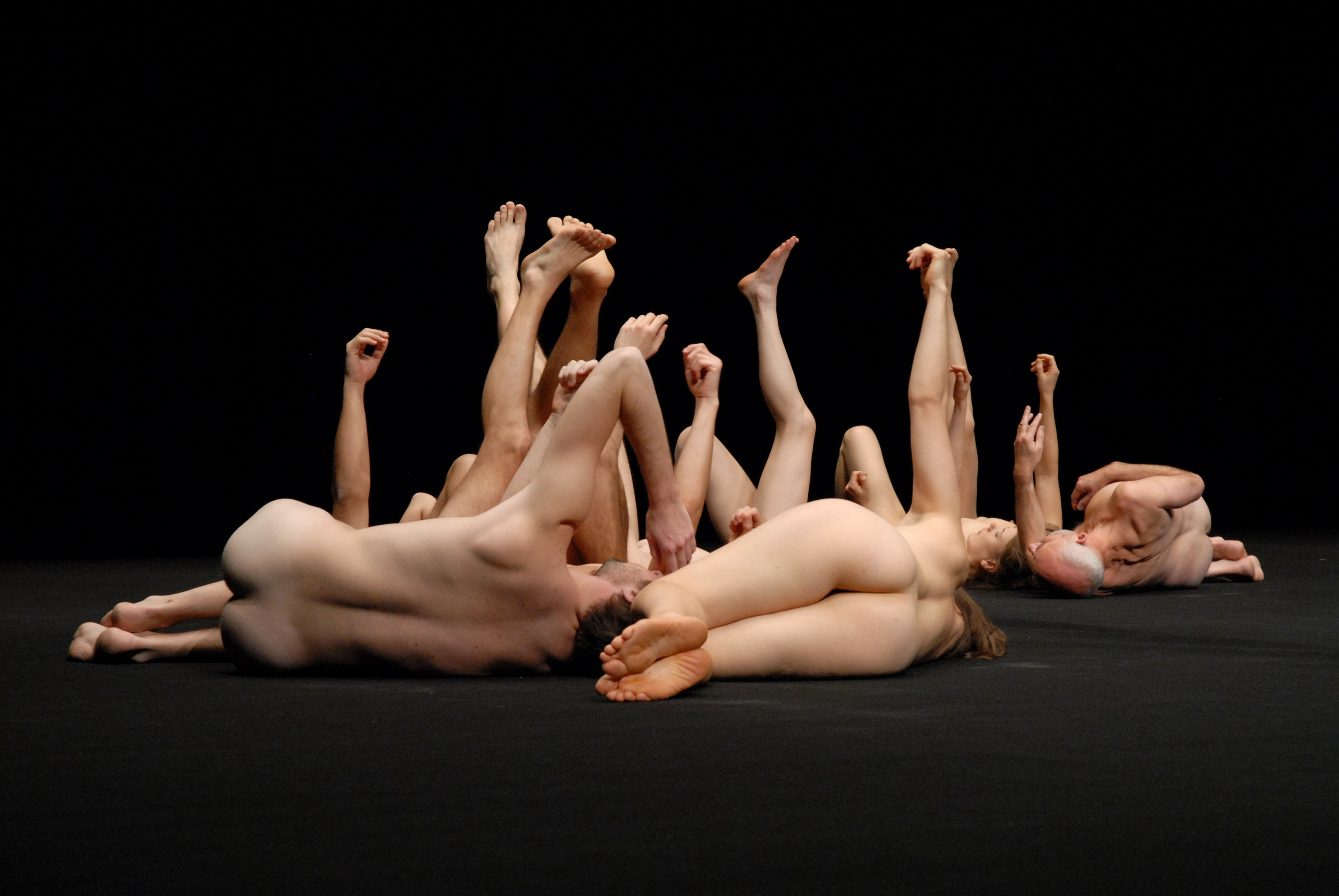 Polish nude theater pictures