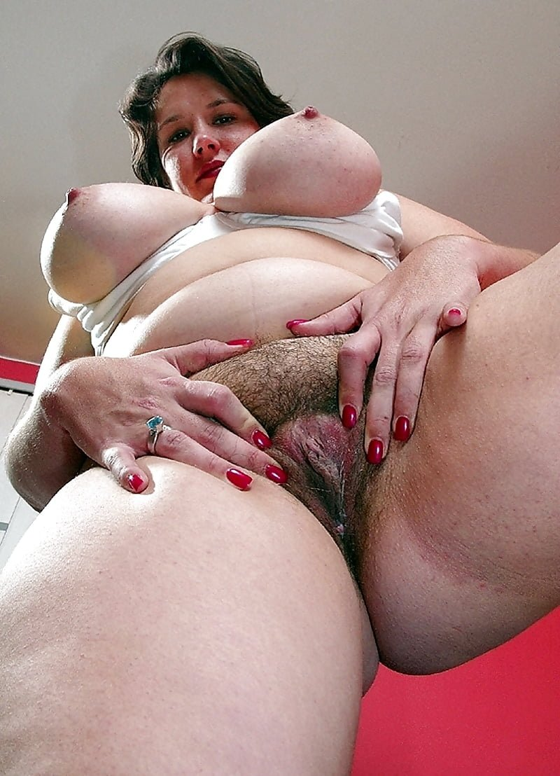 Big Fat Nasty Hairy Pussies