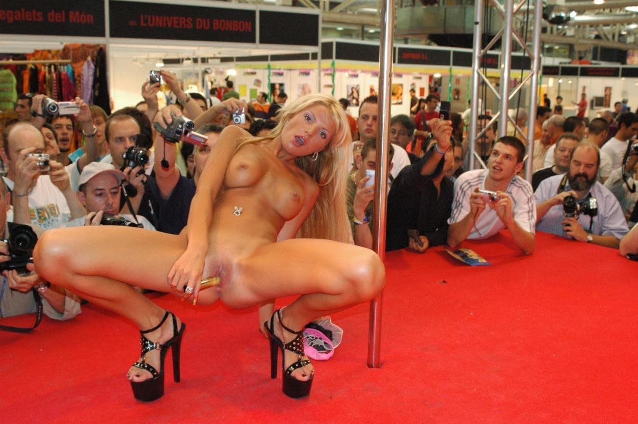 North america's largest sex show is coming to montreal