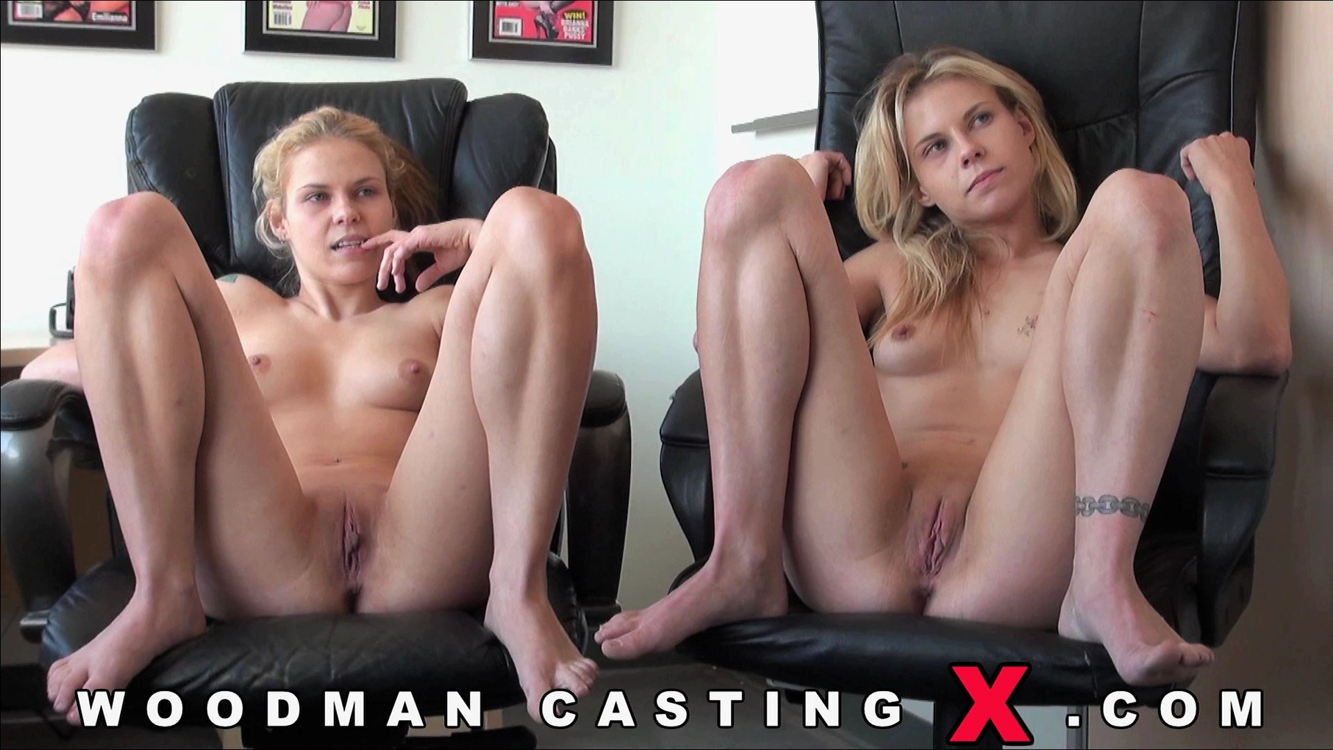 Teen Casting Porn Pics