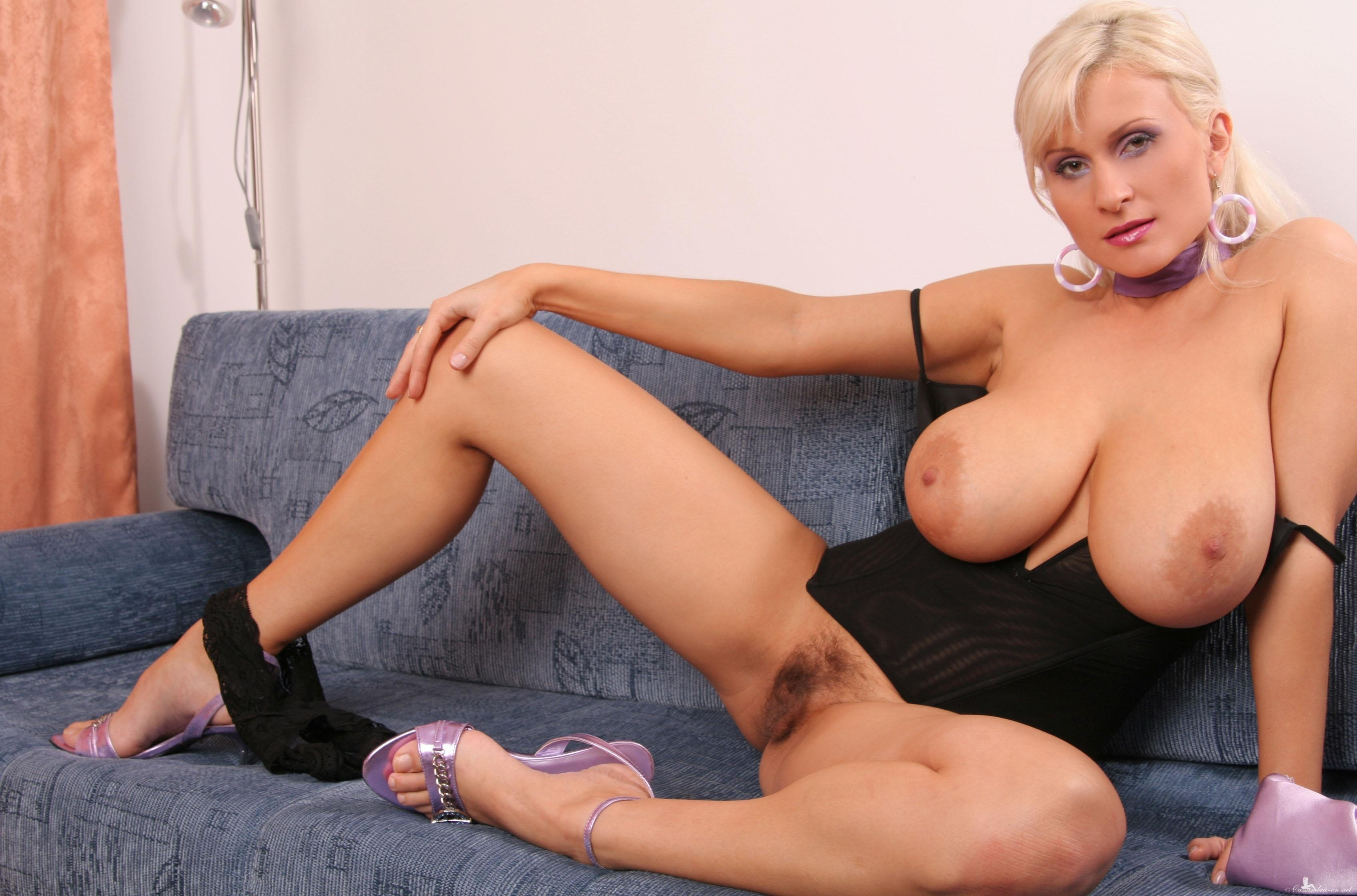 Busty blonde vicky vette sexy mature business woman