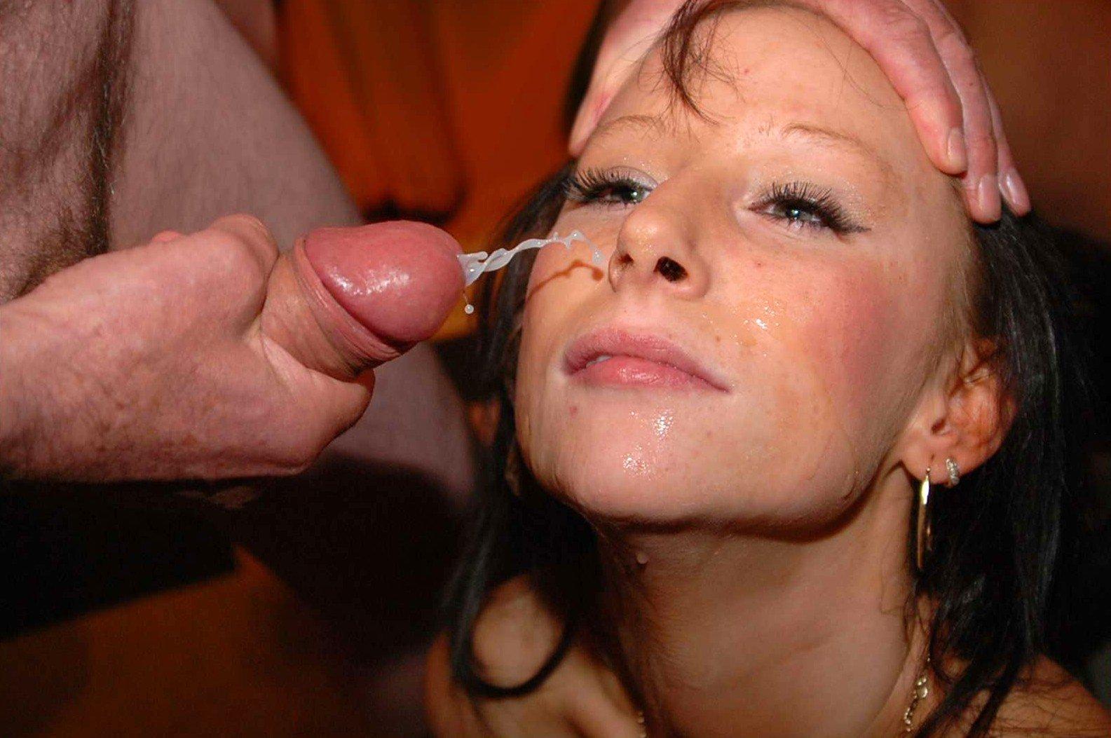 Free surprise cumshot porn pics