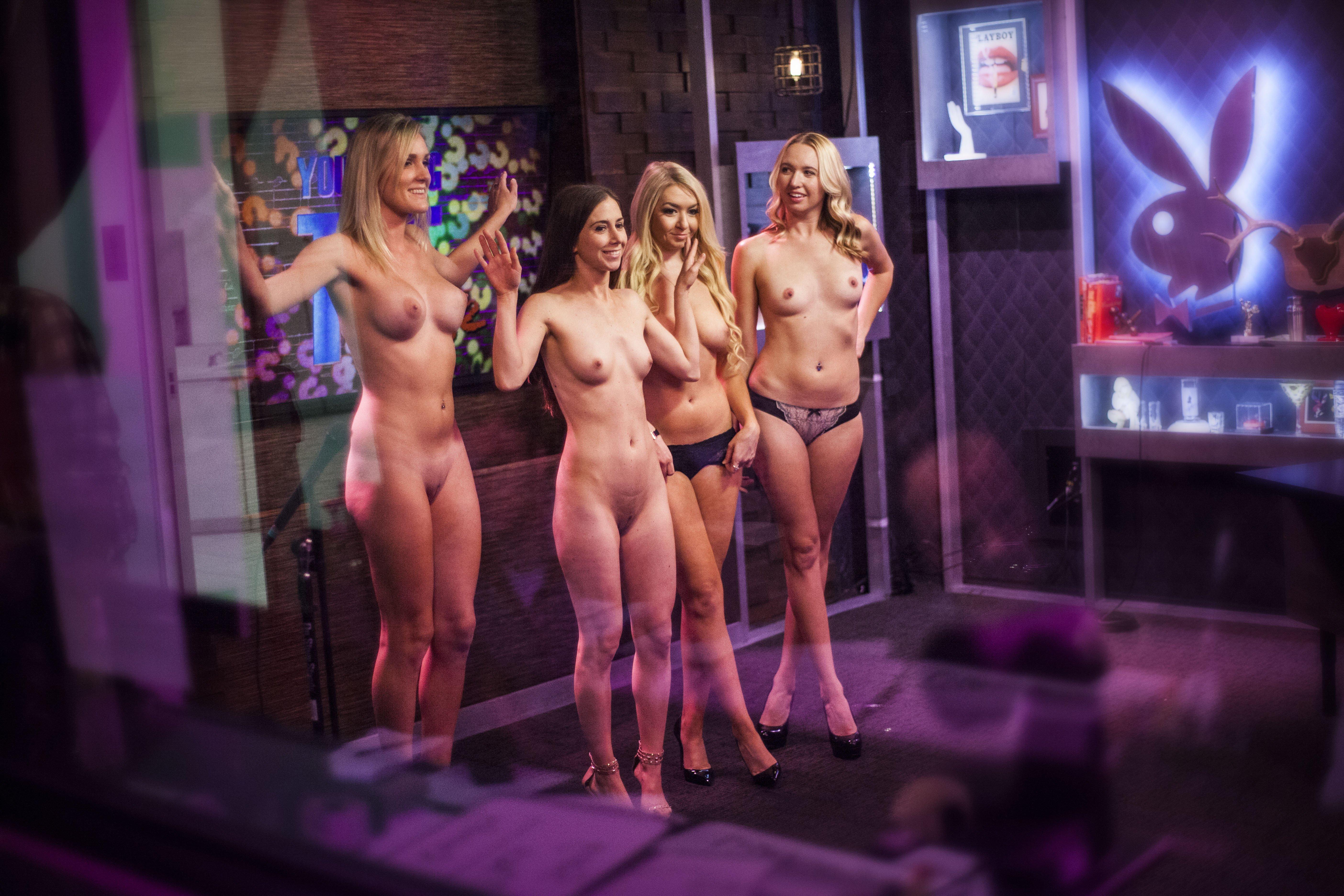 Las vegas strip clubs porn pics part