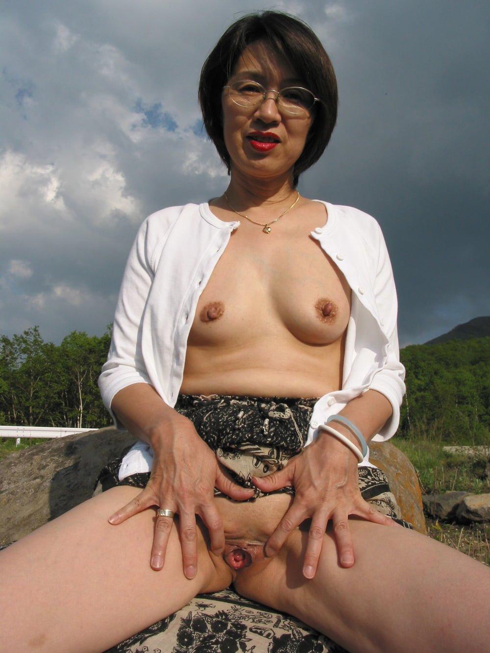 Asian Mature Dirty