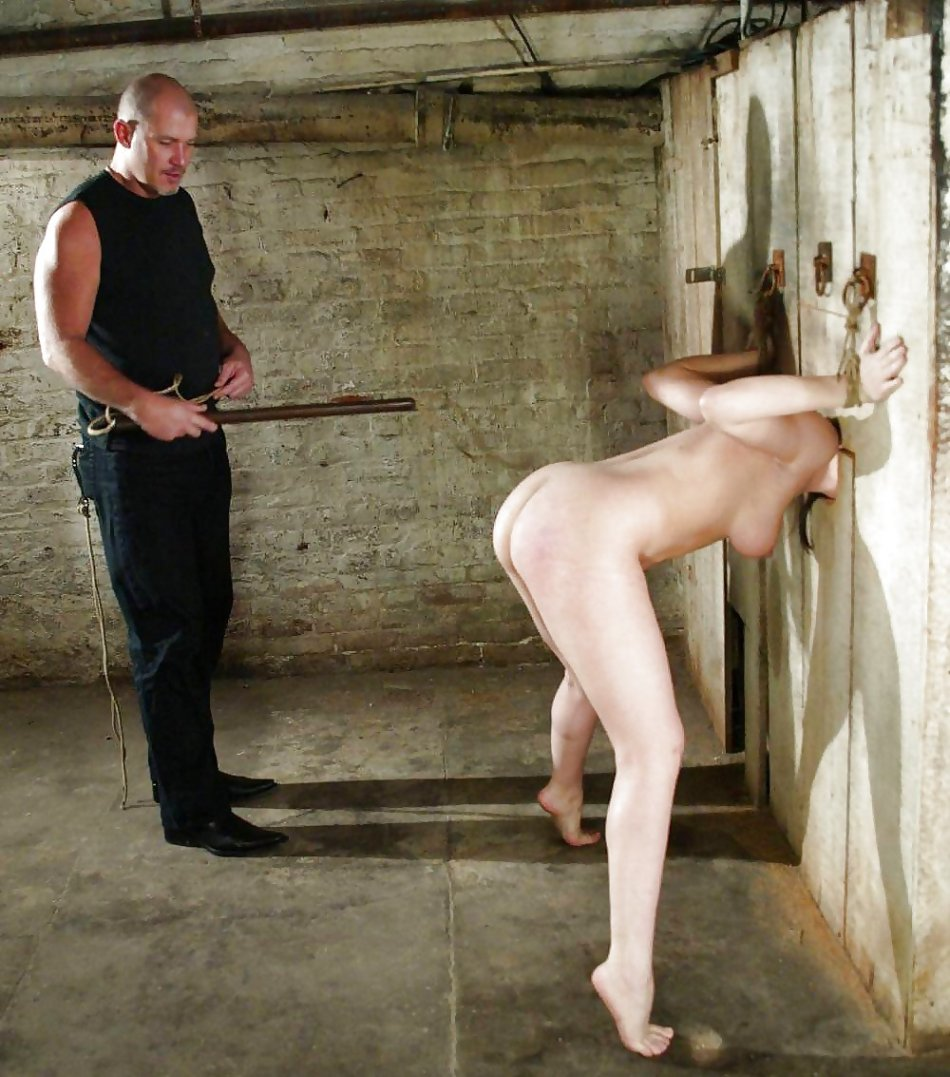 Stripped Naked Punishment Pics