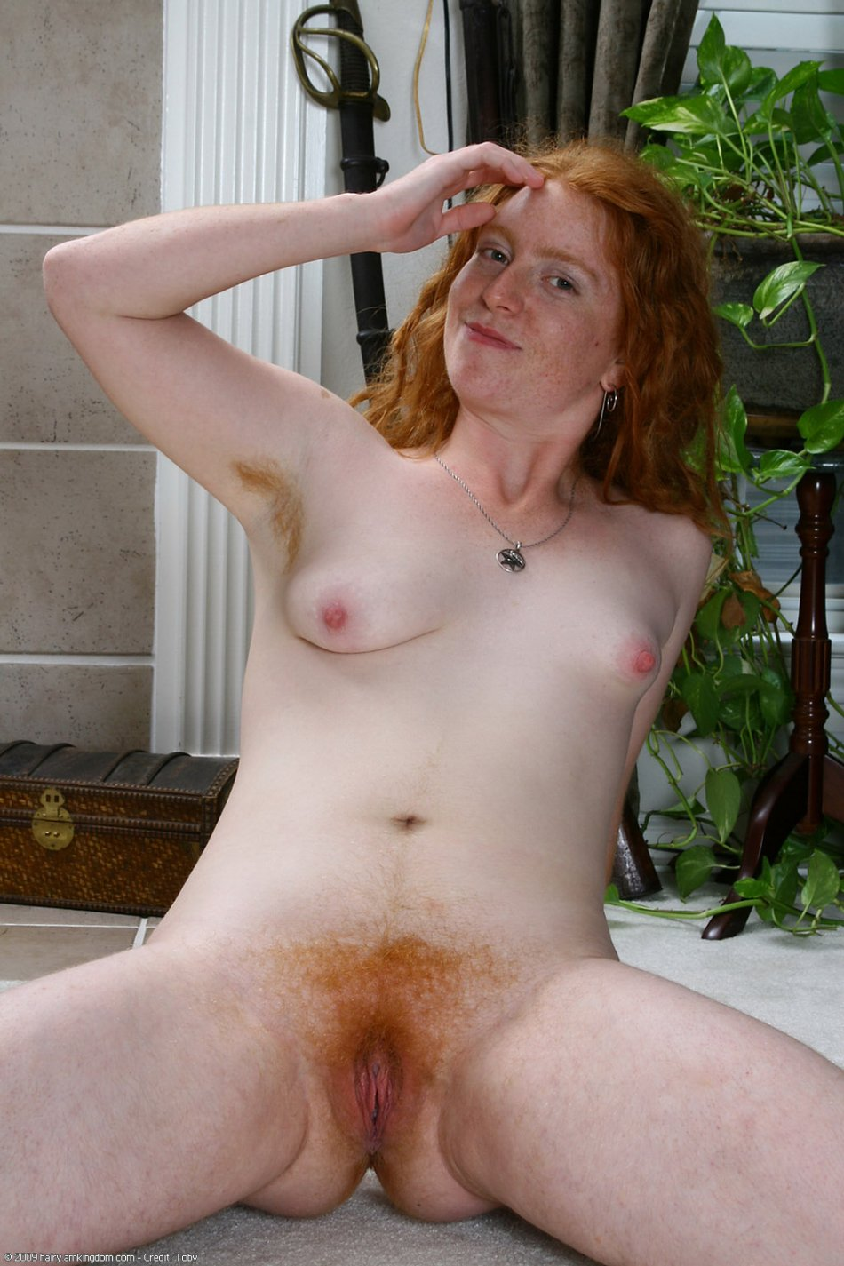 Hairy redhead milf porn pics