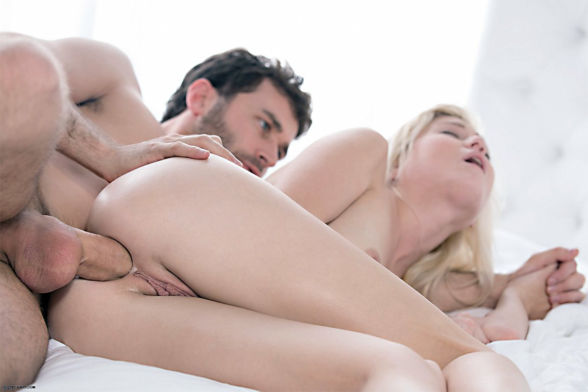 What does anal sex feel like for men