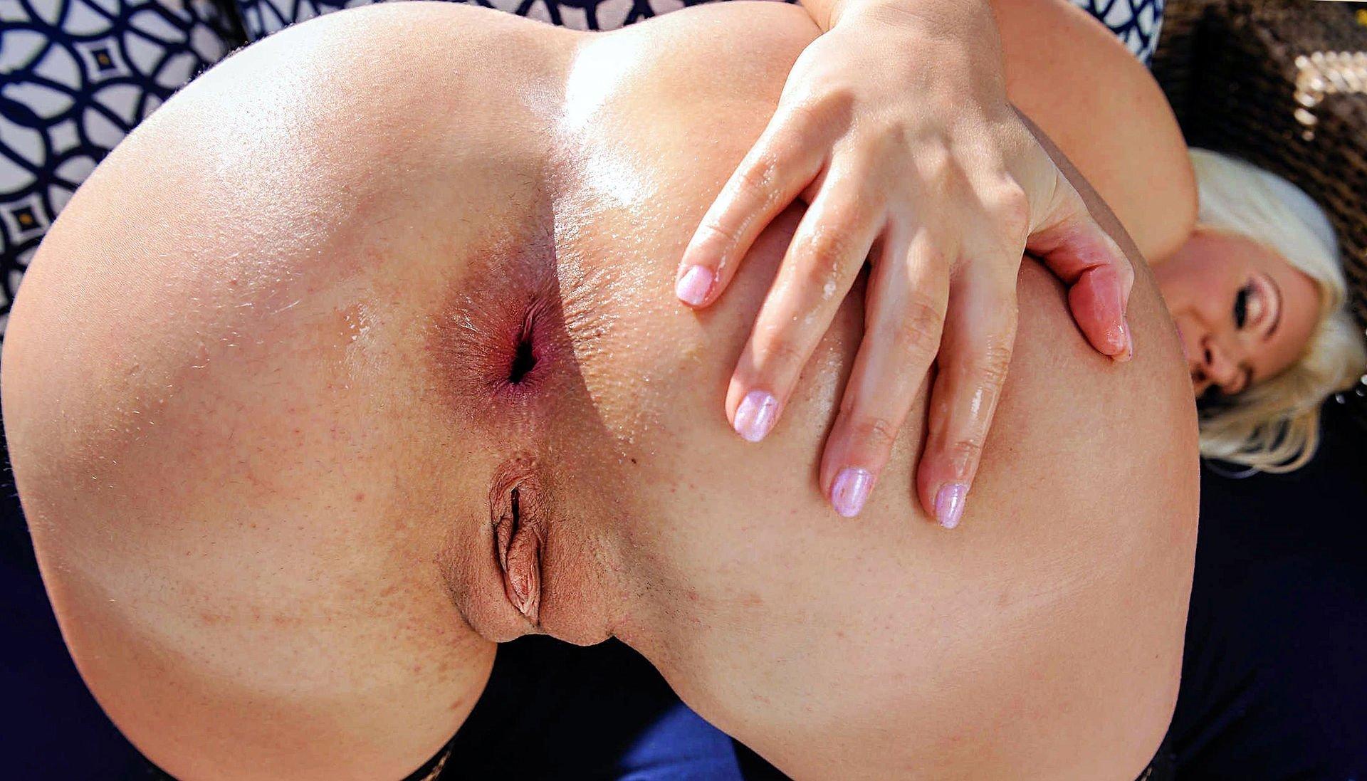 Big Ass Slut With A Huge Hole
