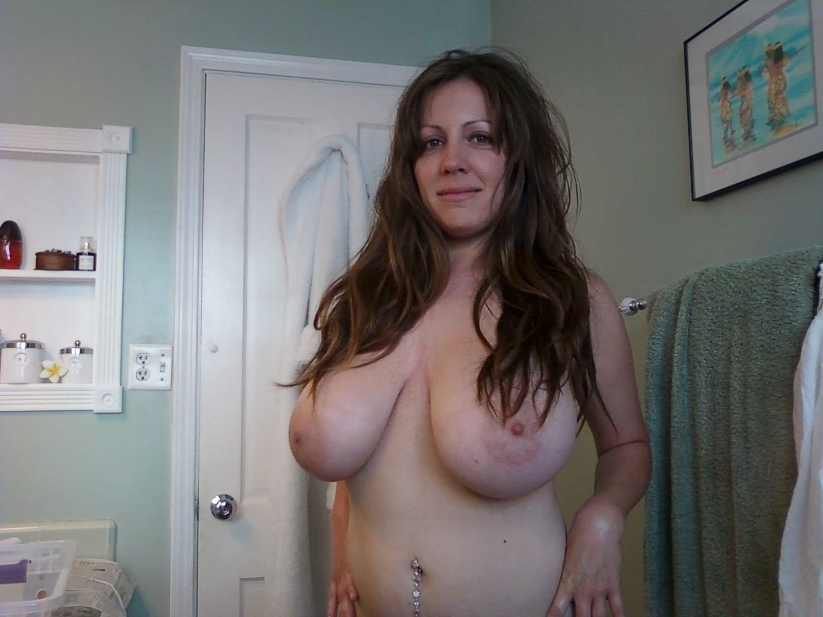 Watch dutch amateur big natural tits